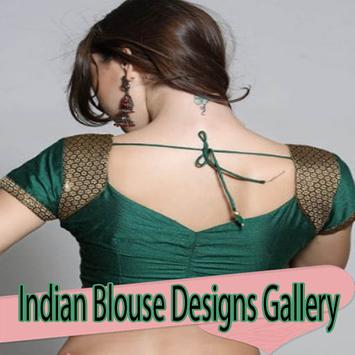 Indian Blouse Designs Gallery poster