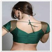 Indian Blouse Style Ideas icon