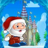 Christmas Town Adventure icon