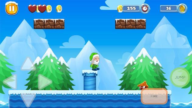 Christmas Town Adventure screenshot 3