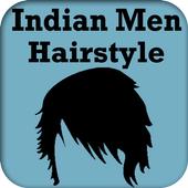 Indian Hairstyle for Men & Boy icon
