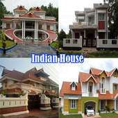Indian House icon