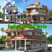 Indian House Style icon