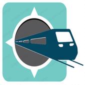 Indian Railway Train Enquiry icon