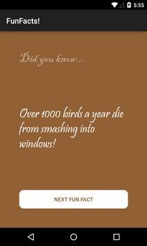 Fun Facts screenshot 4