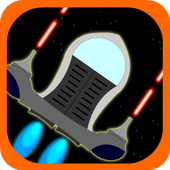 Space Alpha icon