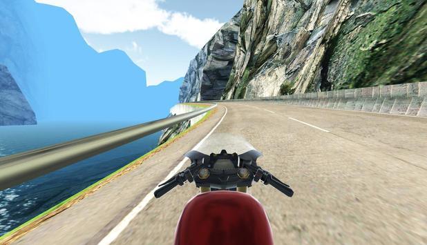 Virtual Rider poster