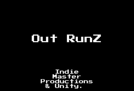 Out RunZ poster