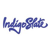 Indigo Slate AR Test icon