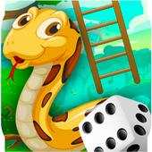 Snake Ladder Board 2017 icon