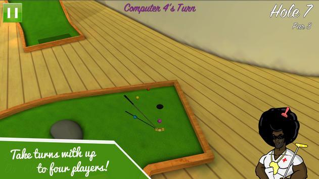Partyputt apk screenshot