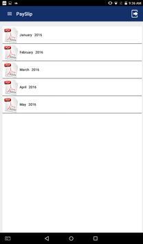 InfoTechApps apk screenshot