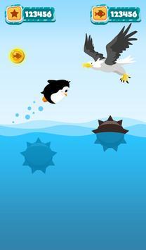 Jumpguin (Unreleased) apk screenshot