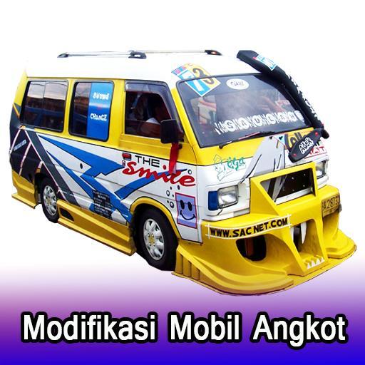 106+ Modifikasi Mobil Racing Look Terbaru