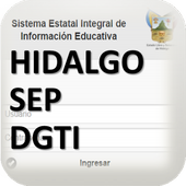 Información Educativa Hidalgo icon