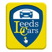 Leeds Cars icon