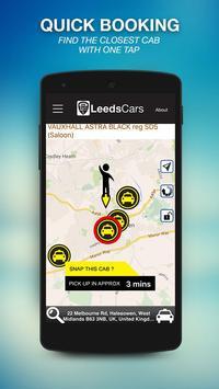 Leeds Cars screenshot 1