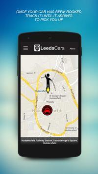 Leeds Cars screenshot 5