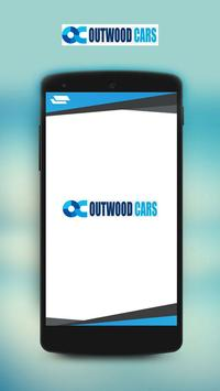 Outwood Cars poster