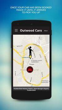 Outwood Cars apk screenshot