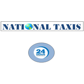 National Taxis icon