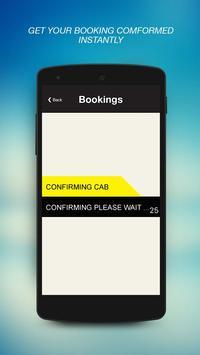National Taxis apk screenshot