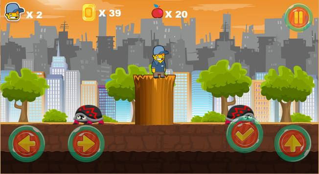 Doctor Run screenshot 2