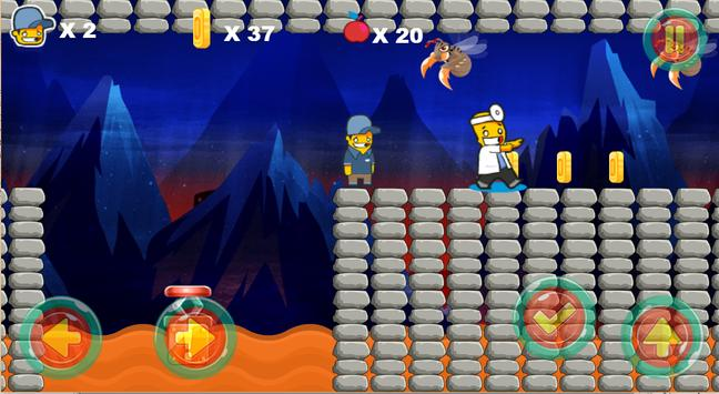 Doctor Run screenshot 7
