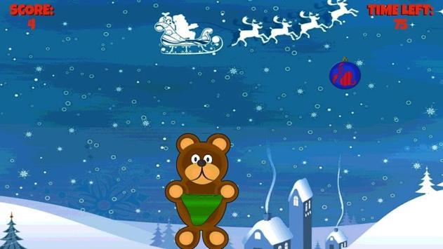 Catch Christmas apk screenshot