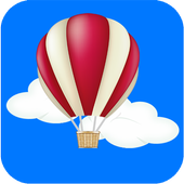Fly Baloon Fly icon
