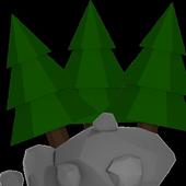 Nature Run icon
