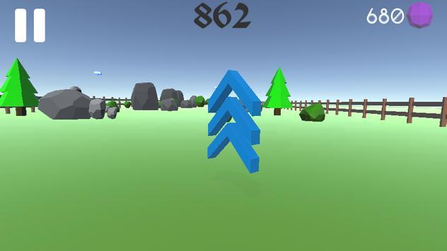 Nature Run screenshot 2