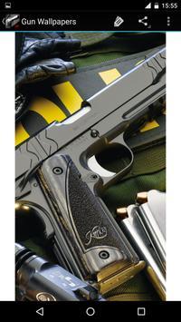 Gun Wallpapers apk screenshot