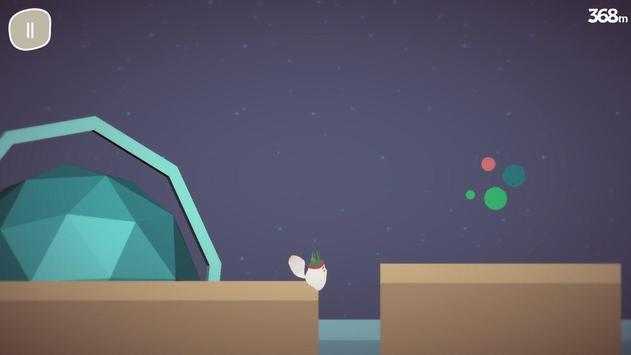 Franky Poof space - Scream Go screenshot 6
