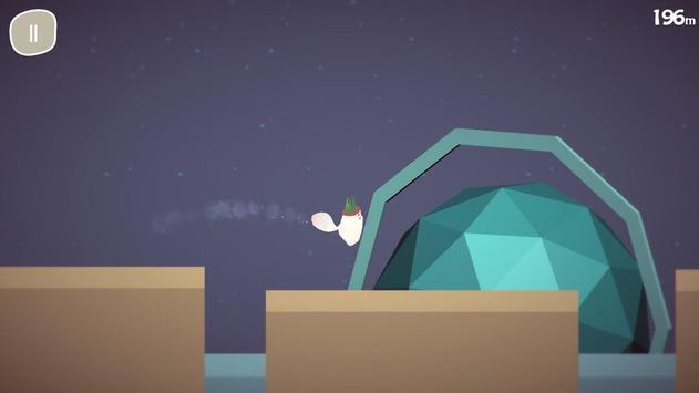 Franky Poof space - Scream Go screenshot 3