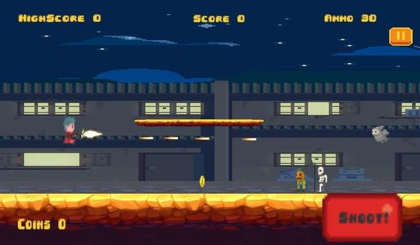 Infinite Shooter screenshot 2
