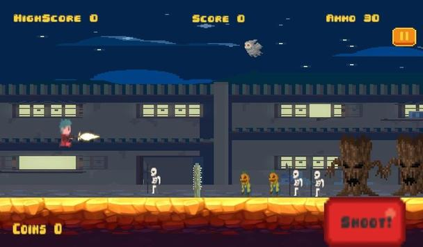 Infinite Shooter screenshot 3