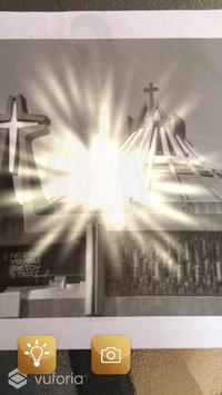 La Virgen de Guadalupe RA screenshot 1