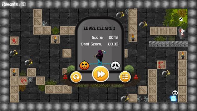 Skull Game apk screenshot