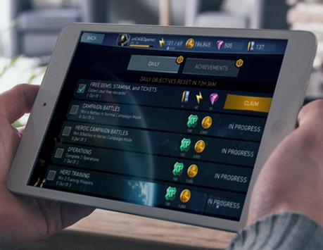 Cheats Injustice 2 for Android - APK Download