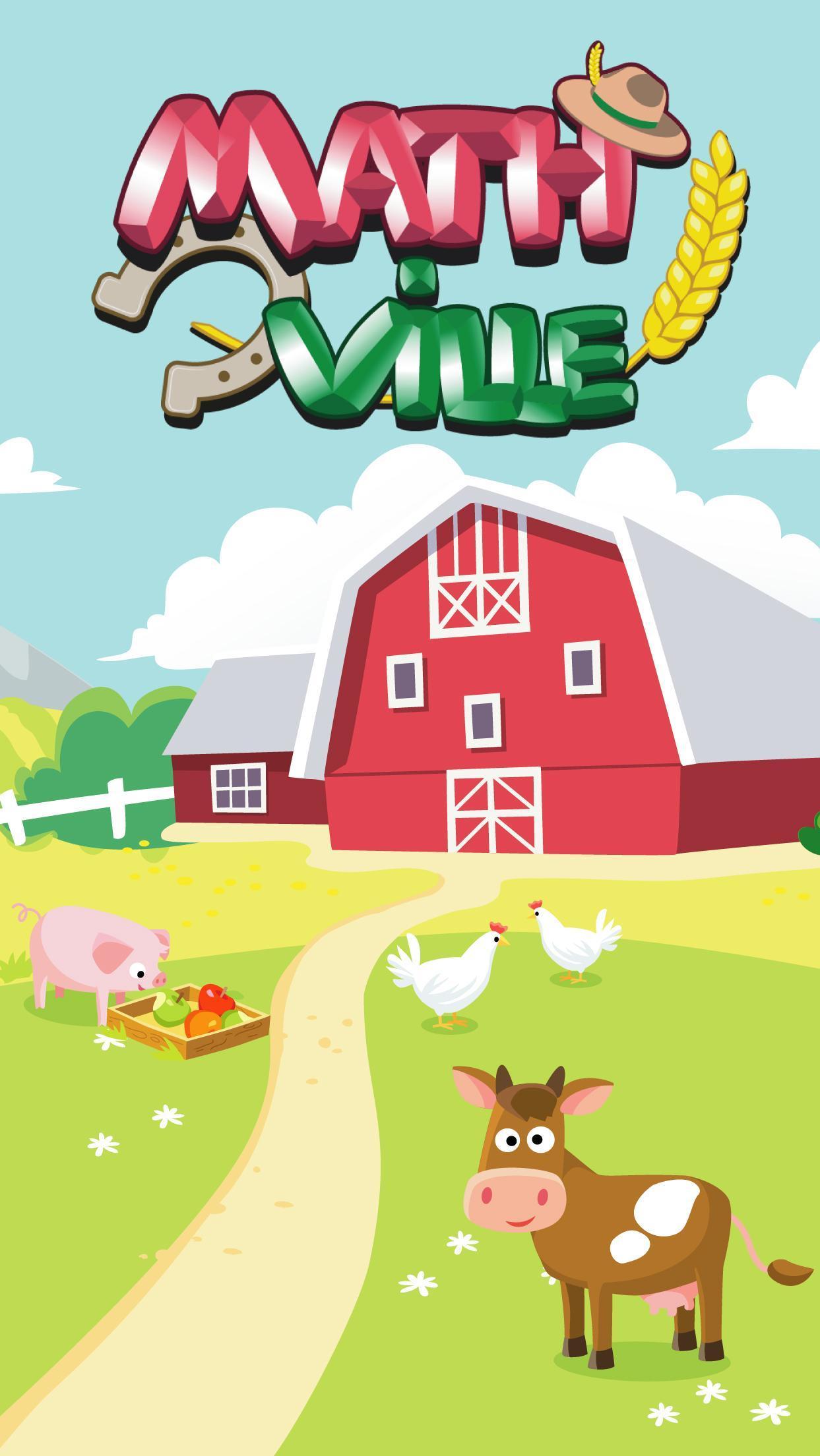 MathVille poster
