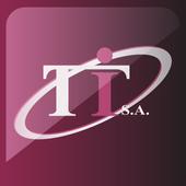 TISA AR icon
