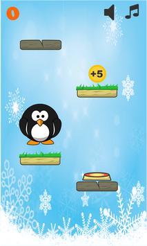 Penguin Jumper poster