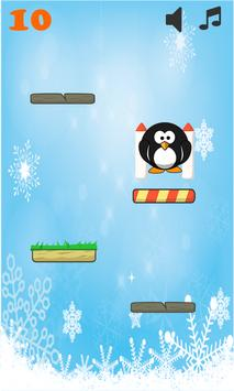 Penguin Jumper apk screenshot