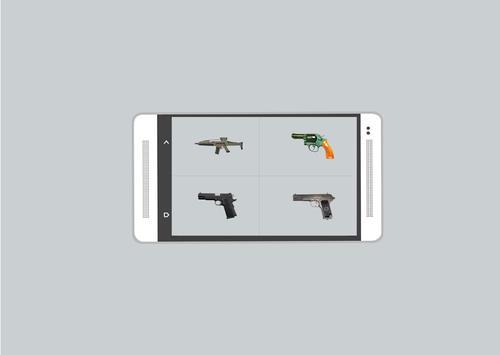 اصوات مسدسات ورشاشات poster