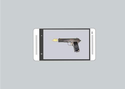 اصوات مسدسات ورشاشات screenshot 2