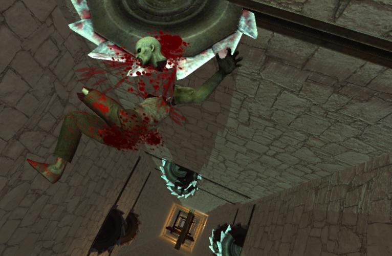 игра кровавые палочники
