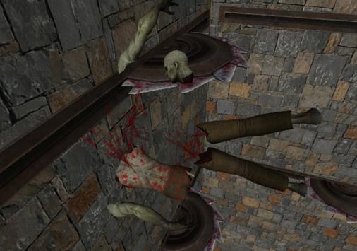 Bloody Fall screenshot 1