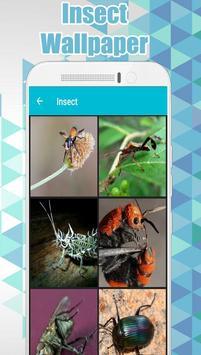 Insect Wallpaper screenshot 2