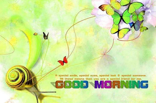Inspiration Good Morning Pictures apk screenshot